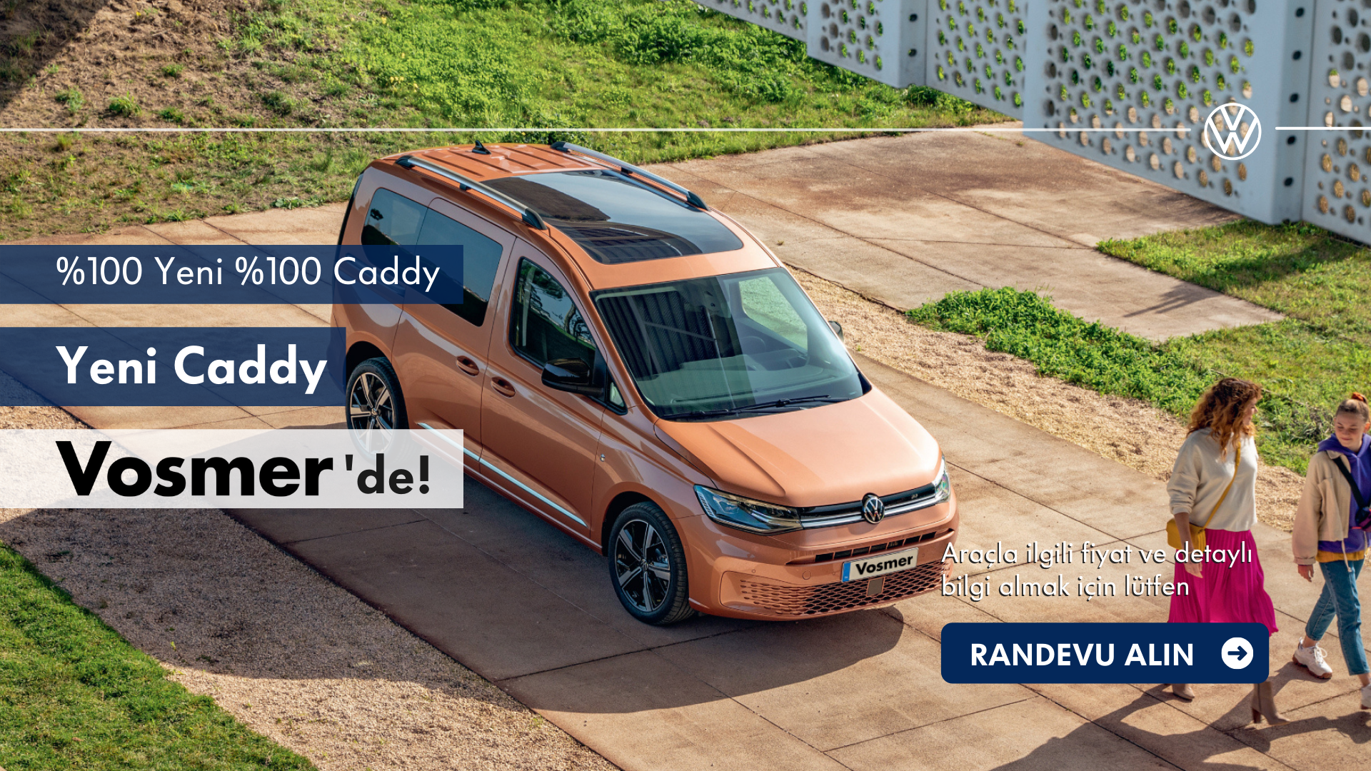 Yeni Caddy 2021